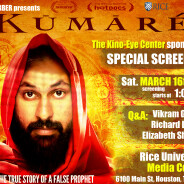 Kumaré screening and Q&A