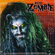 Rob Zombie FILM course!